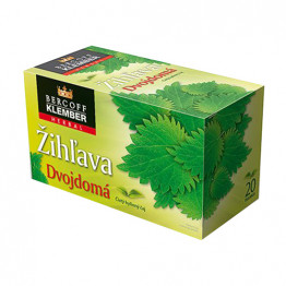 Koprivin čaj, 20x1,5 g
