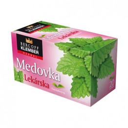 Melisin čaj, 20x1,5 g