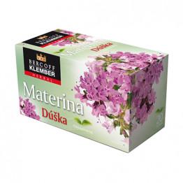 Čaj iz materine dušice (timijan), 20x1,5 g