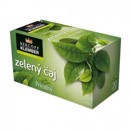 Zeleni čaj, 20x1,5 g