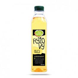Riževo olje, 500 ml