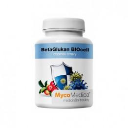 BetaGlukan BIOcell, 90 kapsul