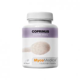 Coprinus gobe, 90 kapsul