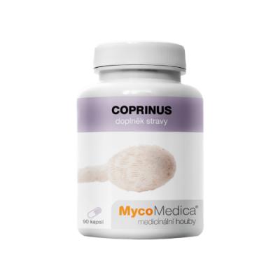 Coprinus goba