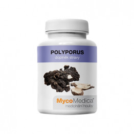 Polyporus, 90 kapsul - gobe