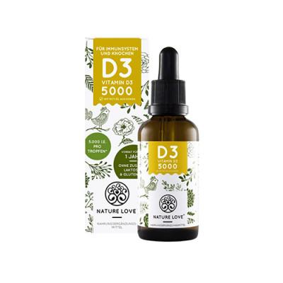 Vitamin D3 kapljice