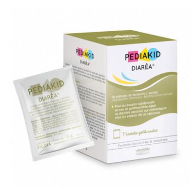 Diarea® - za dojenčke in otroke