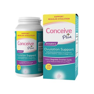 Podpora za ovulacijo