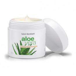Aloe Vera krema za zaščito kože, 100 ml