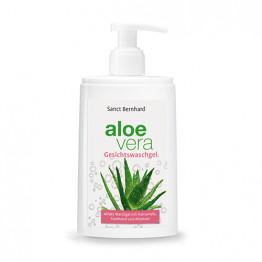 Aloe vera čistilni gel za obraz, 250 ml