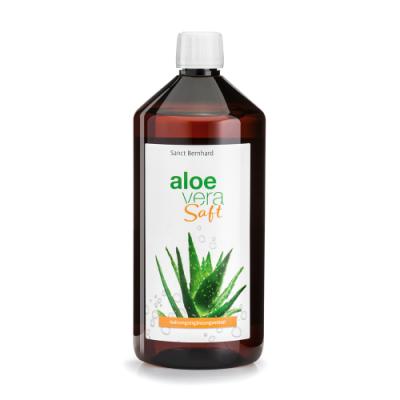 Aloe vera sok