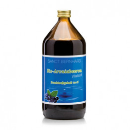 Aronija sok BIO, 1000 ml