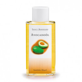 100% Avokadovo olje, 100 ml