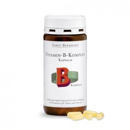 Kompleks vitaminov B, 150 kapsul