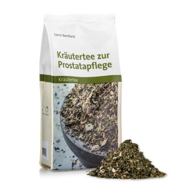Čajna mešanica za prostato