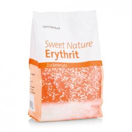 Eritritol - naravno sladilo, 1000 g