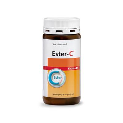 Vitamin C v patentirani obliki Ester-C®