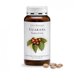 Guarana, 250 tablet