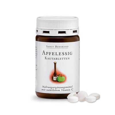 Jabolčni kis + vitamin C