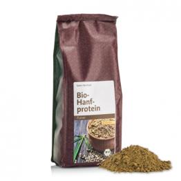 Konopljini proteini BIO, 750 g