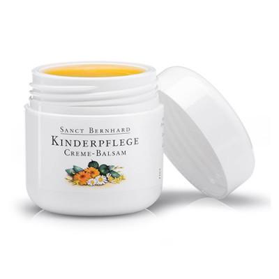 Krema za otroke - za občutljivo kožo