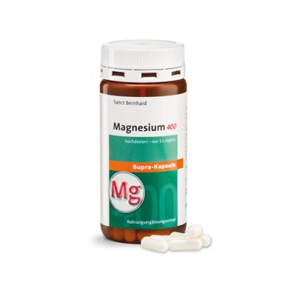 Magnezij kapsule