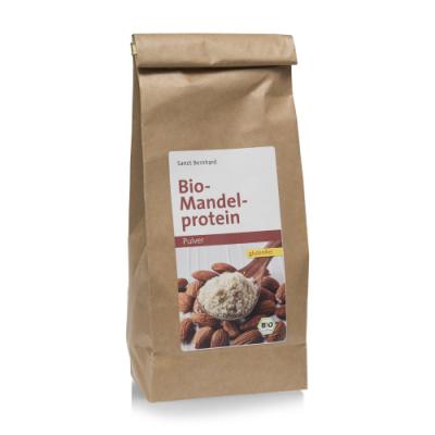 Mandljevi proteini BIO