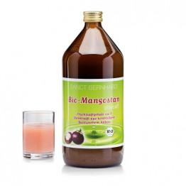 Mangostan sok BIO, 1000 ml