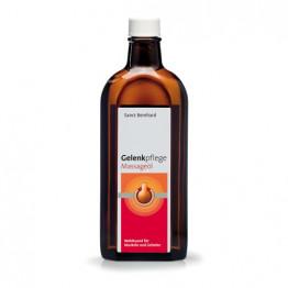 Masažno olje za mišice in sklepe, 250 ml