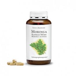 Moringa 500 mg, 240 kapsul