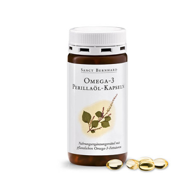 Omega 3 vzdržuje raven holesterola