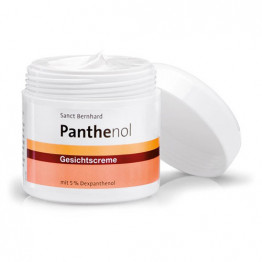 Pantenol krema za obraz, 100 ml