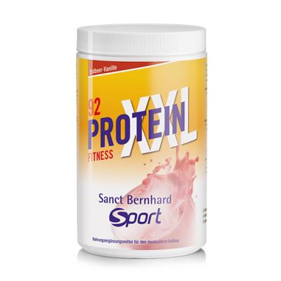 Proteini v prahu XXL