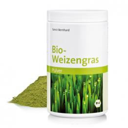 Pšenična trava v prahu BIO, 400 g