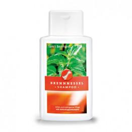 Šampon za lase s koprivo, 500 ml