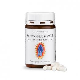 Selen + ACE - zaščita celic, 120 kapsul