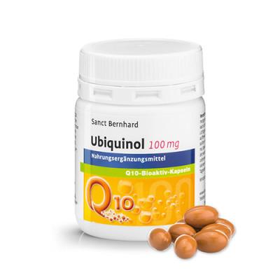 Koencim Q10 - ubikinol