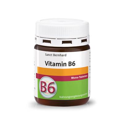 Vitamin B6 tablete