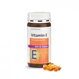 Vitamin E (200 I.E.), 240 kapsul