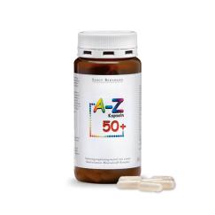 Vitamini in minerali od A do Z, 150 kapsul