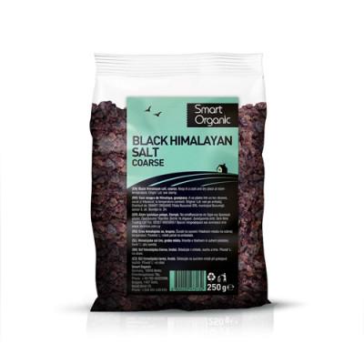 Črna himalajska sol, grobo mleta