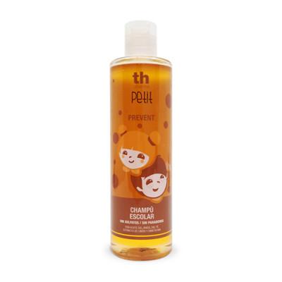 Preventivni šampon za otroke