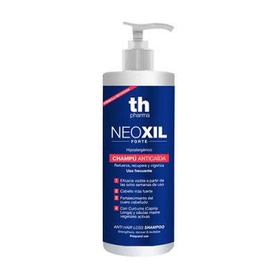 Sampon NEOXIL proti izpadanju las