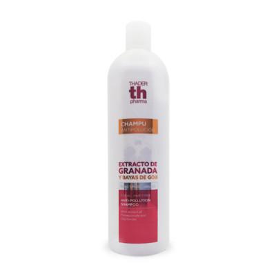 Šampon za lase - granatno jabolko in goji jagode