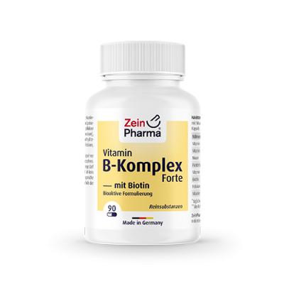 Kompleks vitaminov B