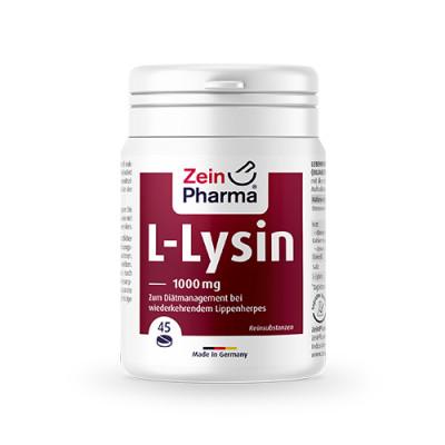 Lizin tablete