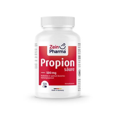 Propionska kislina