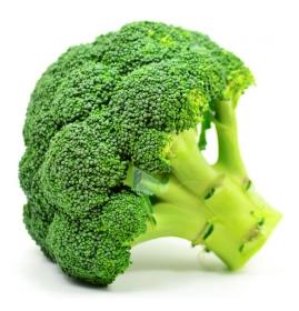 Brokoli kapsule