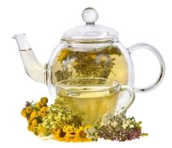 Astma zeliščni čaj