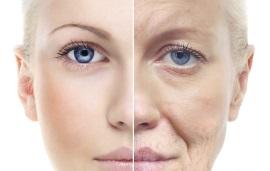 Serum za obraz s hialuronsko kislino
